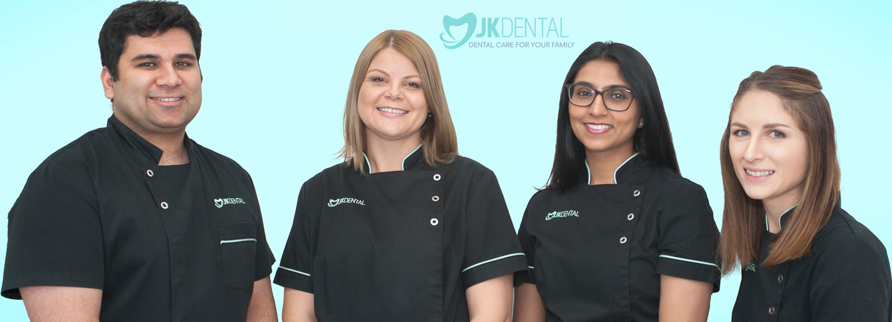 Jk-Dental-Team
